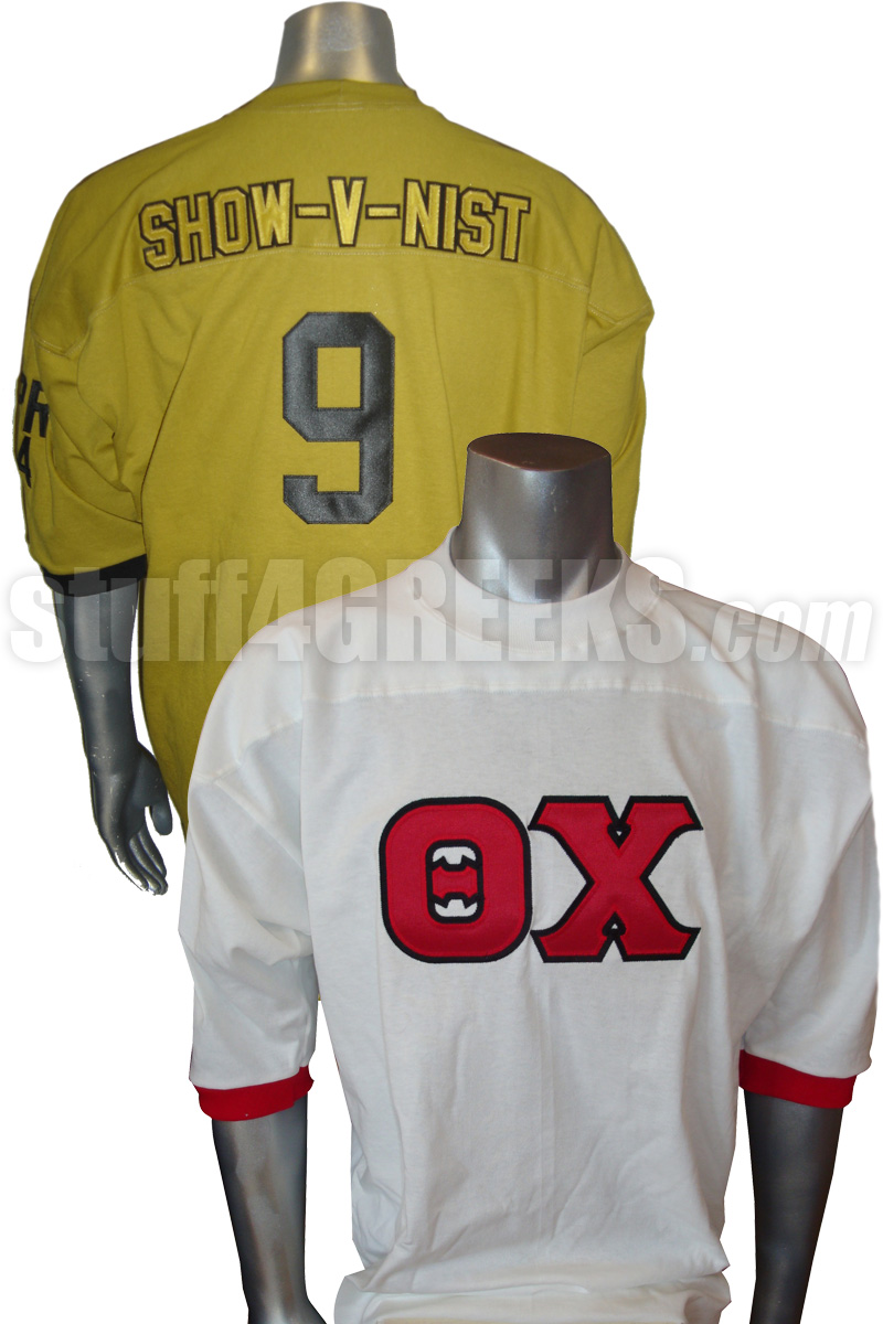 542d0f5d1ae Base price includes your fraternity or sorority letters sewn on the front.