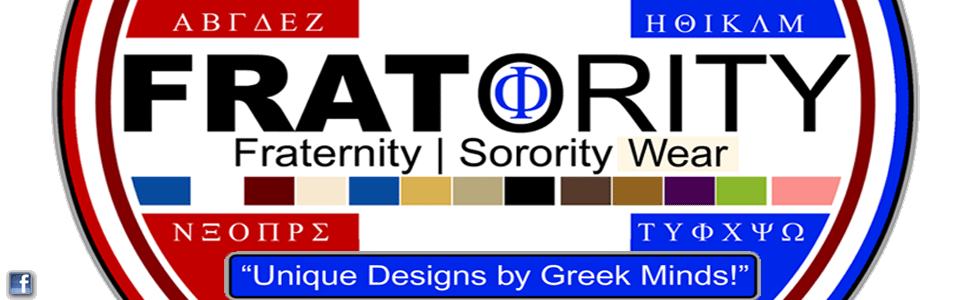 Fratority Greek Wear