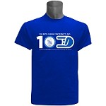 Phi Beta Sigma 103rd Founder's Day DTG T-Shirt, Royal Blue